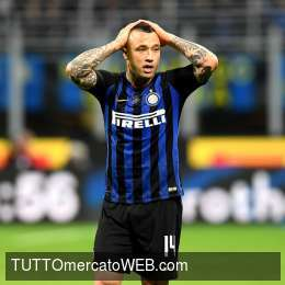 "Nainggolan: ""Siamo vicini al traguardo Champions. Inter e Roma simili"""